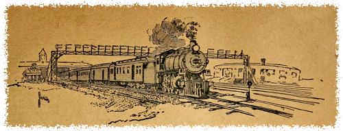 Eisenbahn - Railroad Magazin