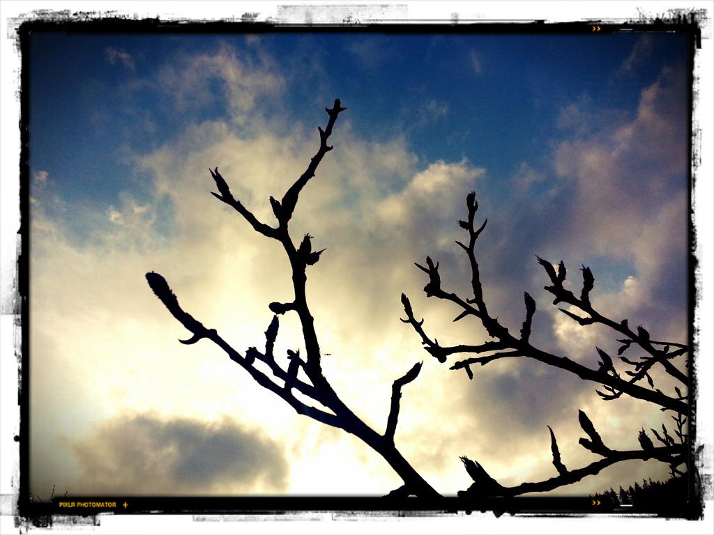 Kurze Frühlingspause