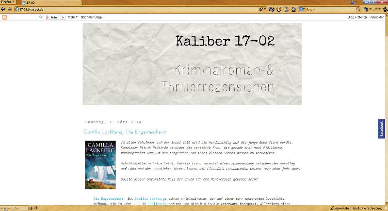 Kaiber 17-02
